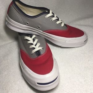 Converse Jack Purcell ox low top